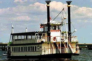Choptank Riverboat Co.