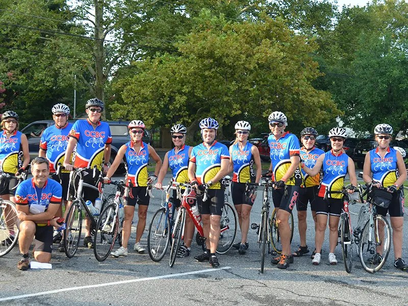 Heart of Chesapeake Bike Ride
