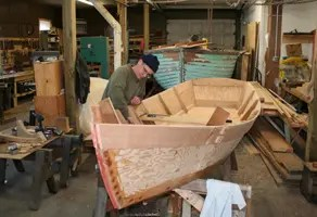 Ruark Boatworks