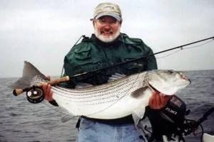 Tide Runner Fishing Charter