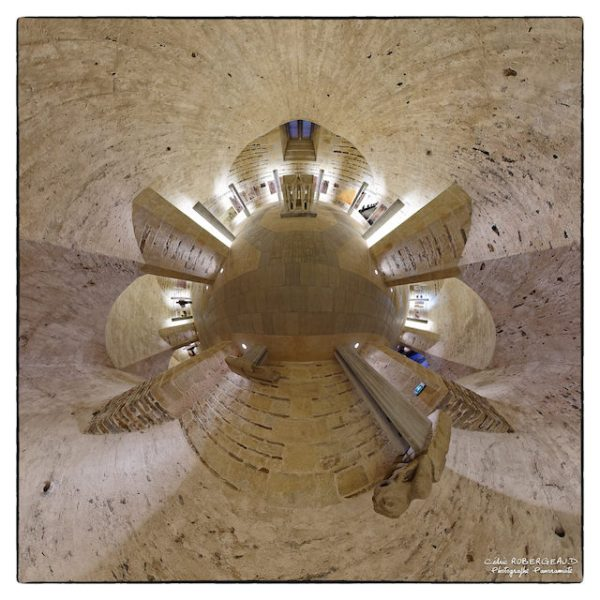 Les Cryptes de la Cathédrale – Nantes