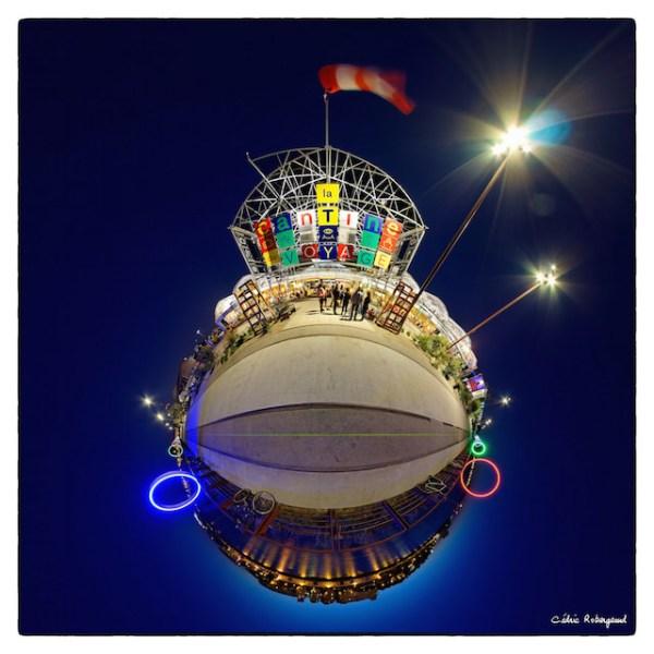 La Cantine du Voyage – LVAN