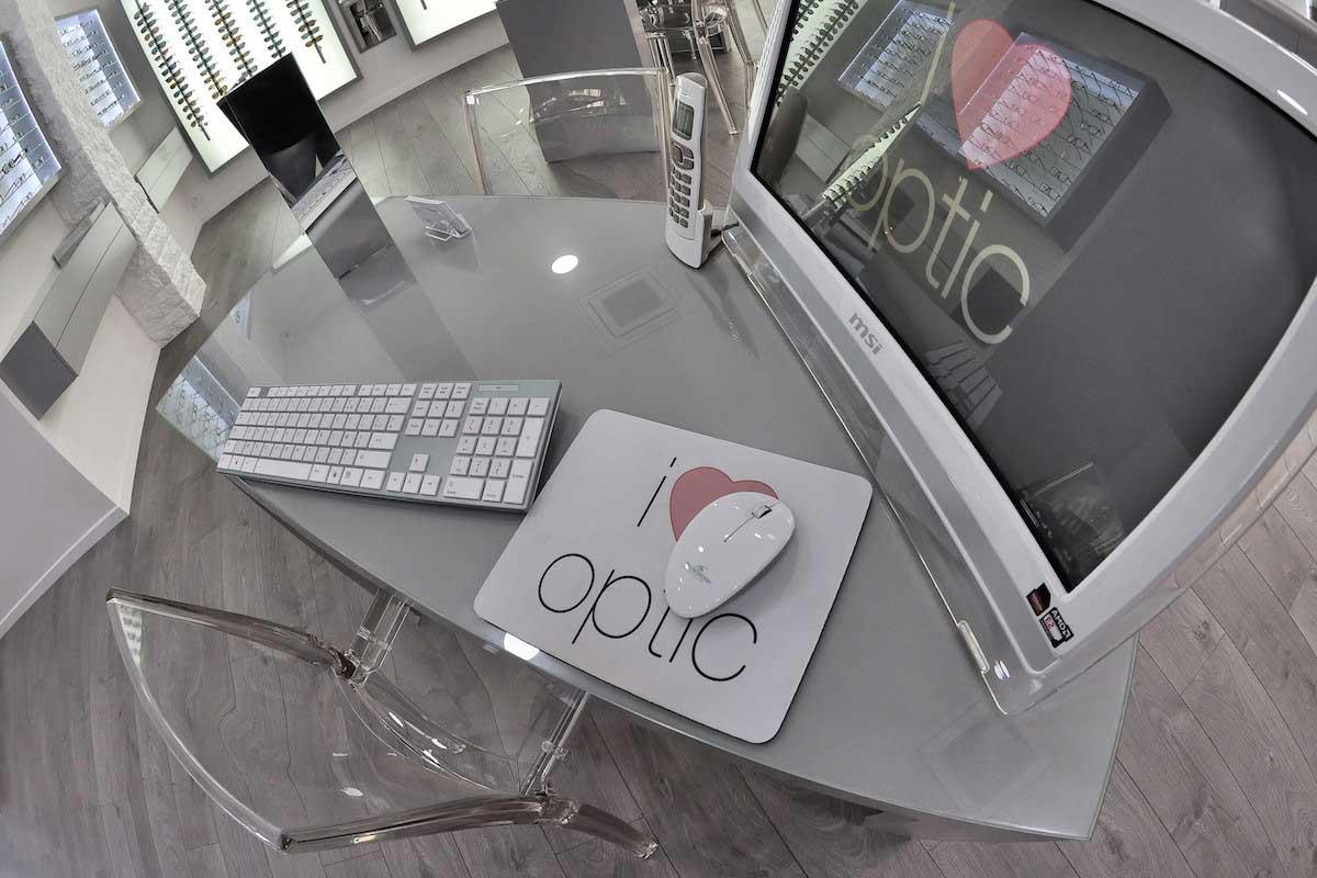 I Love Optic – Opticien