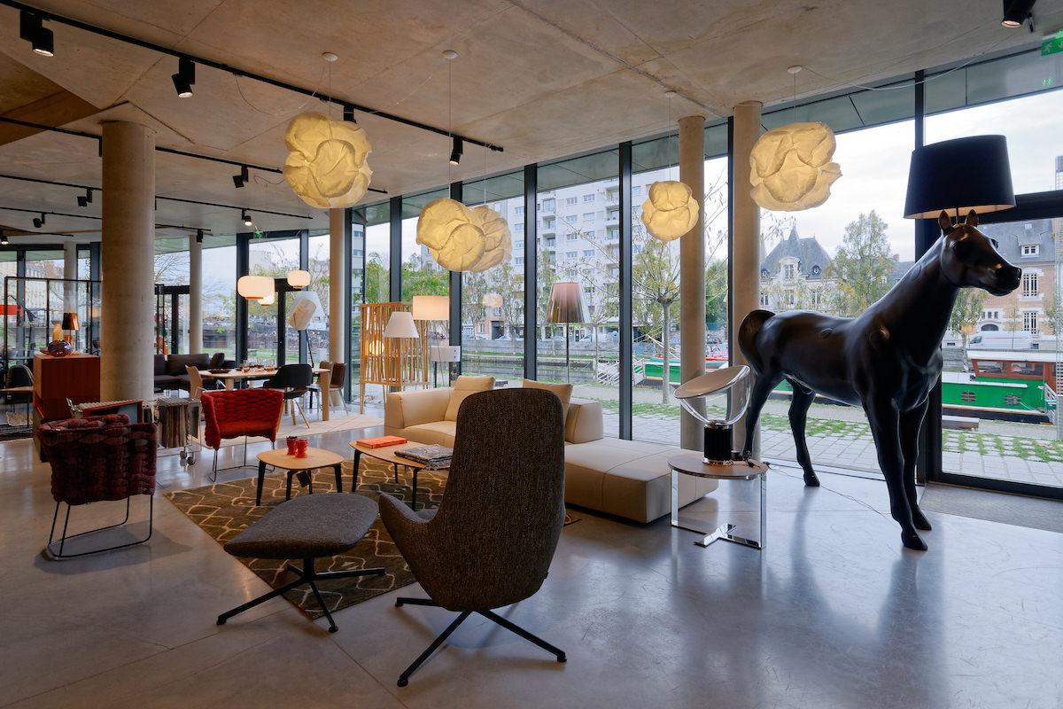 Forma Design – Showroom