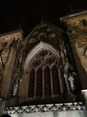 The Cathedral in Stavanger /Domkirke #regionstavanger Photos by: Carmen Cristina Carpio Tobar / Kjell Anders Pettersen