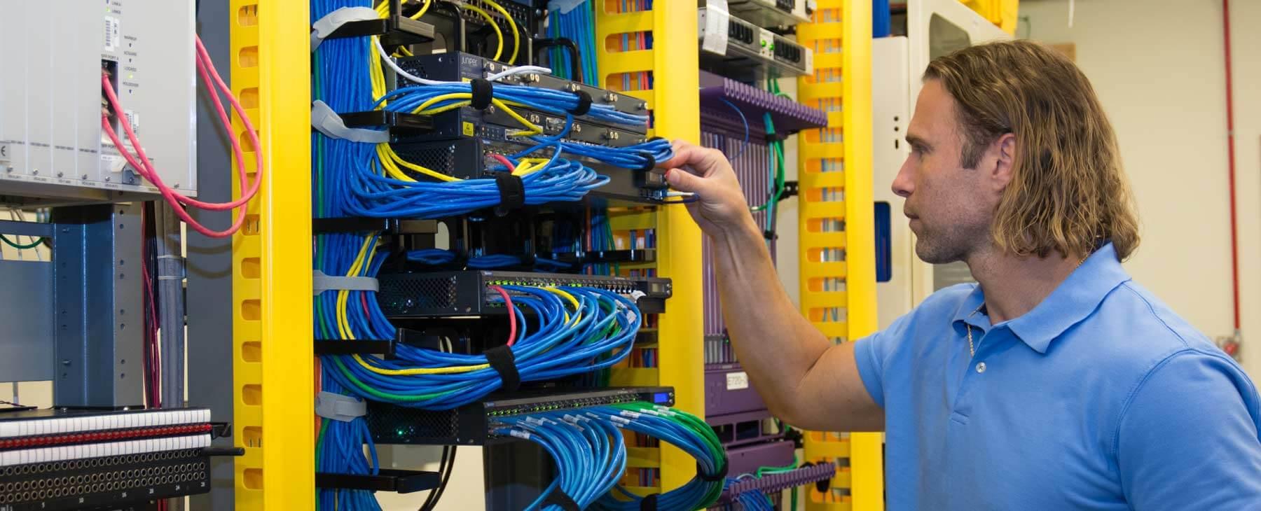 Fiber Internet powered by ValuNet Fiber