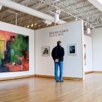 emporia arts center gallery
