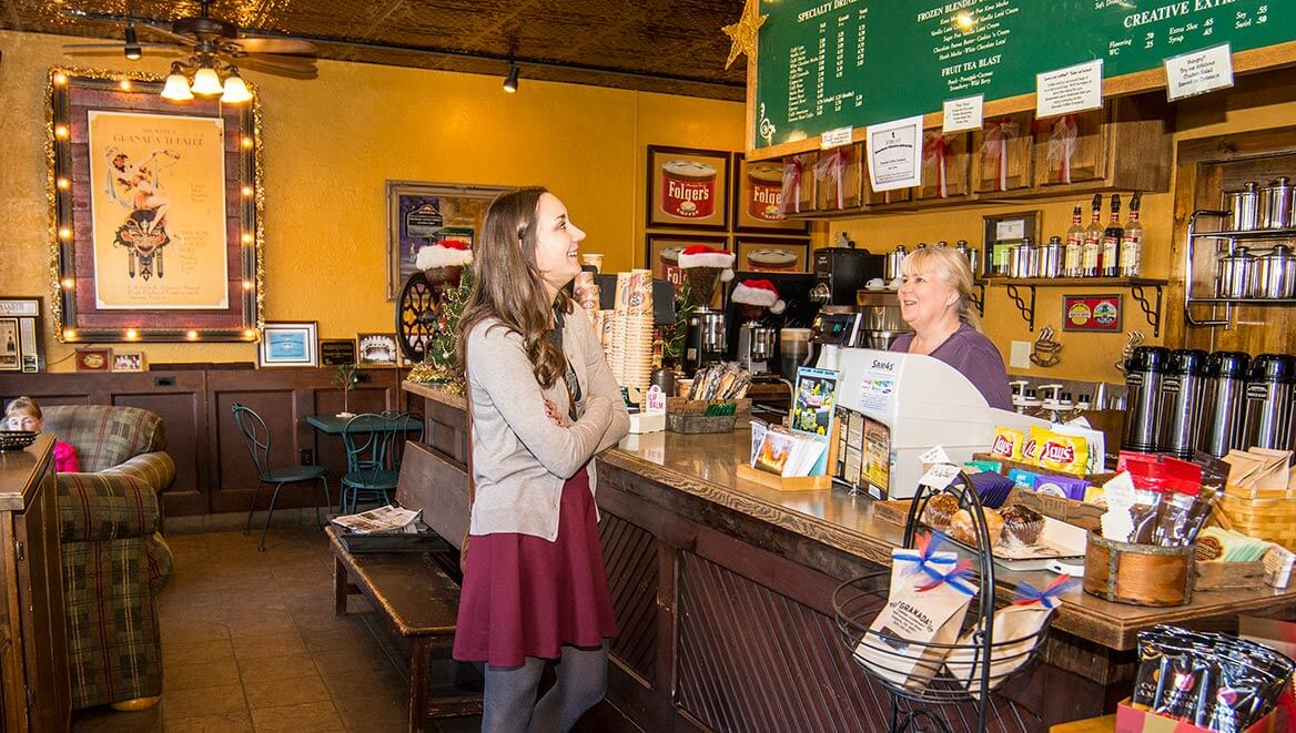 granada coffee shop