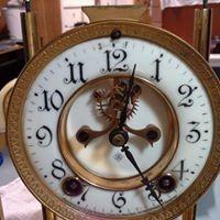 Time Travelers Clock Repair