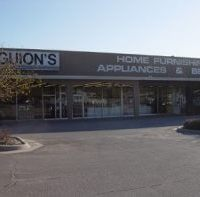 guion's furniture store