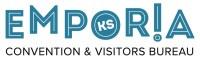 Emporia CVB Logo 2019