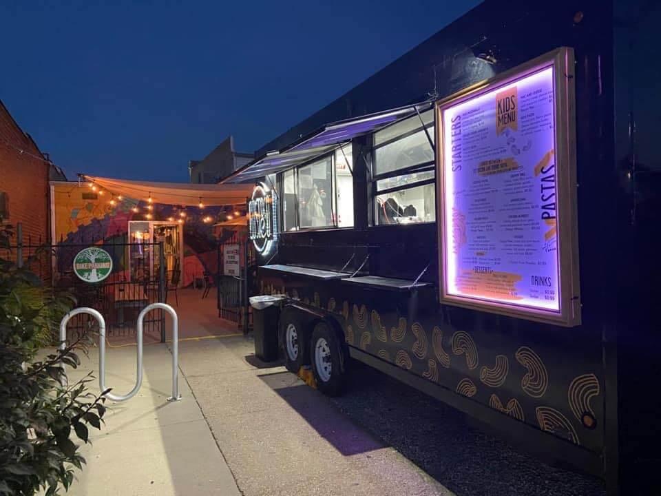 Gustoso Food Truck-Mulreadys