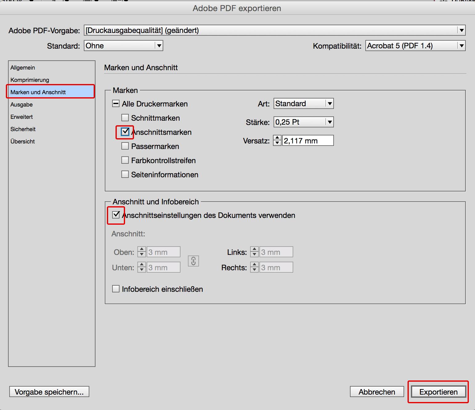 visitenkarte mit indesign erstellen ein tutorial