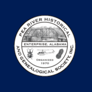 Pea River Historical and Genealogical Society Gifts