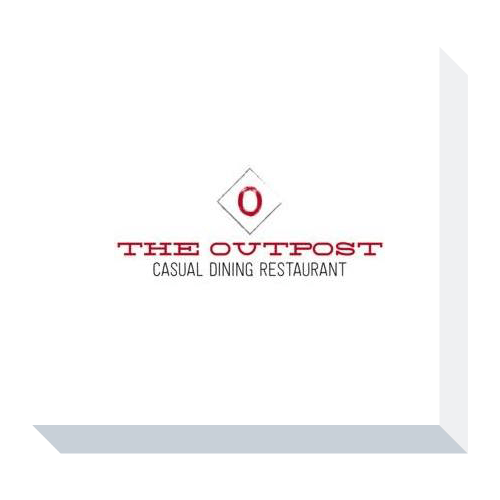 The Outpost Casual Dining Restaurant