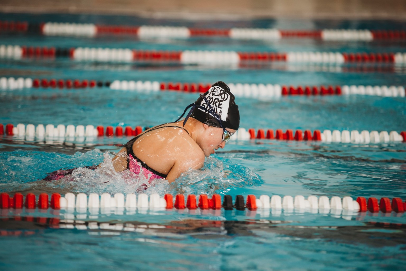 Swim Team Enterprise, AL