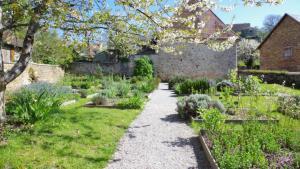 Jardins Cécile Sabourdy