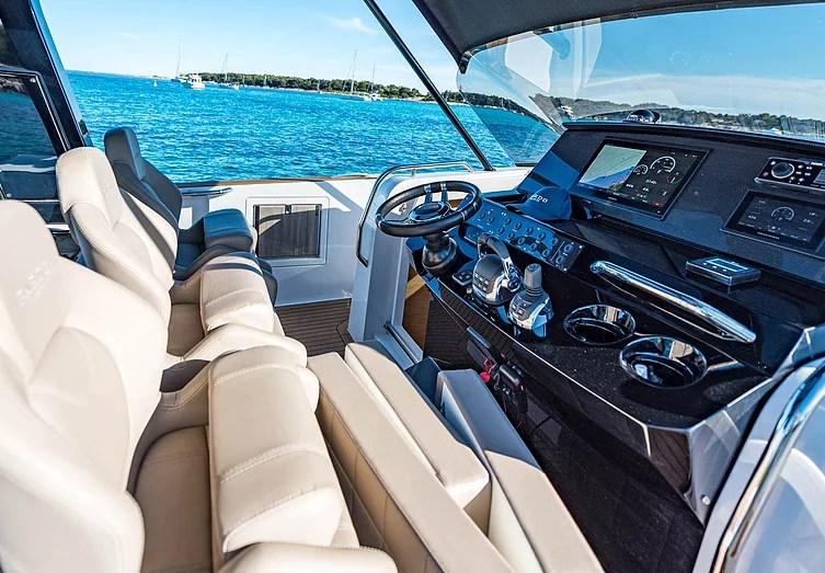 Location d'un bateau sur Cannes