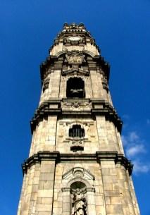 La tour du Clergé