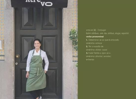 Restaurante Atrevo