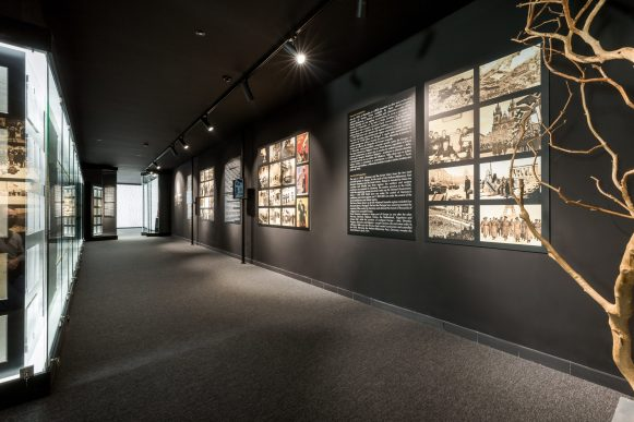 Musée Holocauste