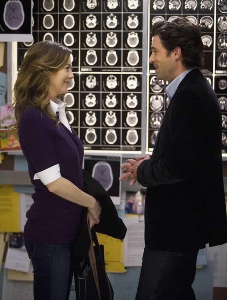 """15 Temporada De Grey's Anatomy Assistir por que o seattle grace hospital é uma """"estrela"""" de grey's"""