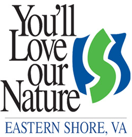 eastern shore of virginia tourism logo