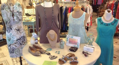 periwinkles consignment boutique