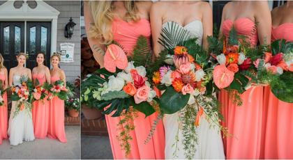 four seasons florists