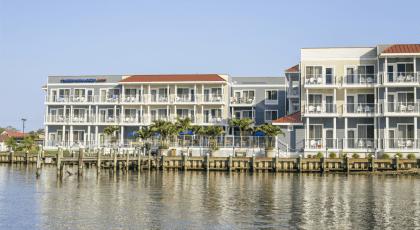 Fairfield by Marriott Chincoteague Island Waterfront