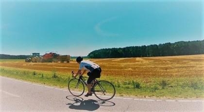 Le Tour de Shore Bike Ride