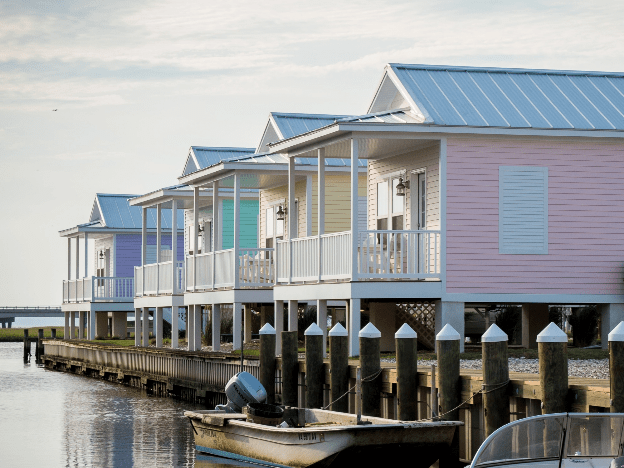 Five Cozy Places to Stay on Virginia's Eastern Shore
