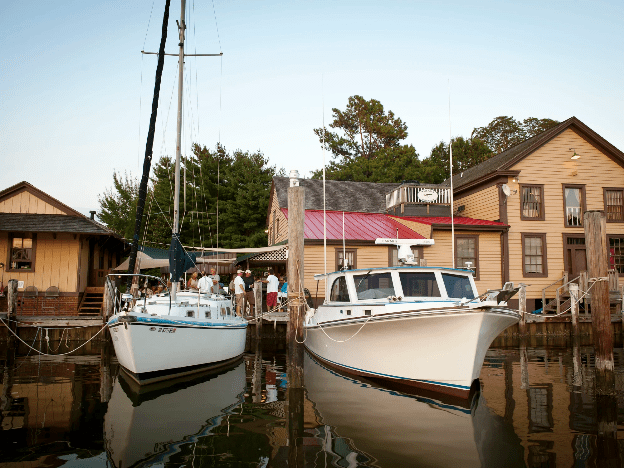 The Route Less Traveled: Boating Virginia's Eastern Shore