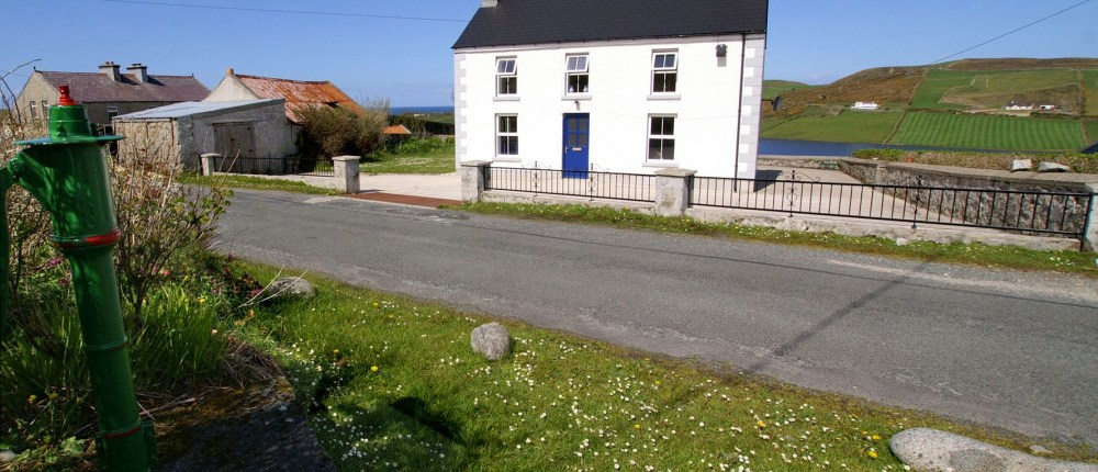 Fanad Accommodation
