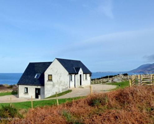 Fanad Knockalla Lodge