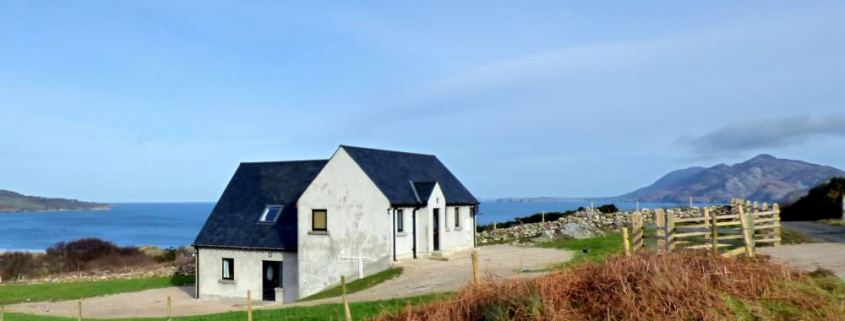 Fanad Knockalla Lodge