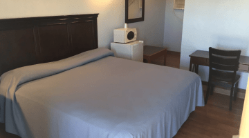 Town & Country Motel is dedicated to cleanliness