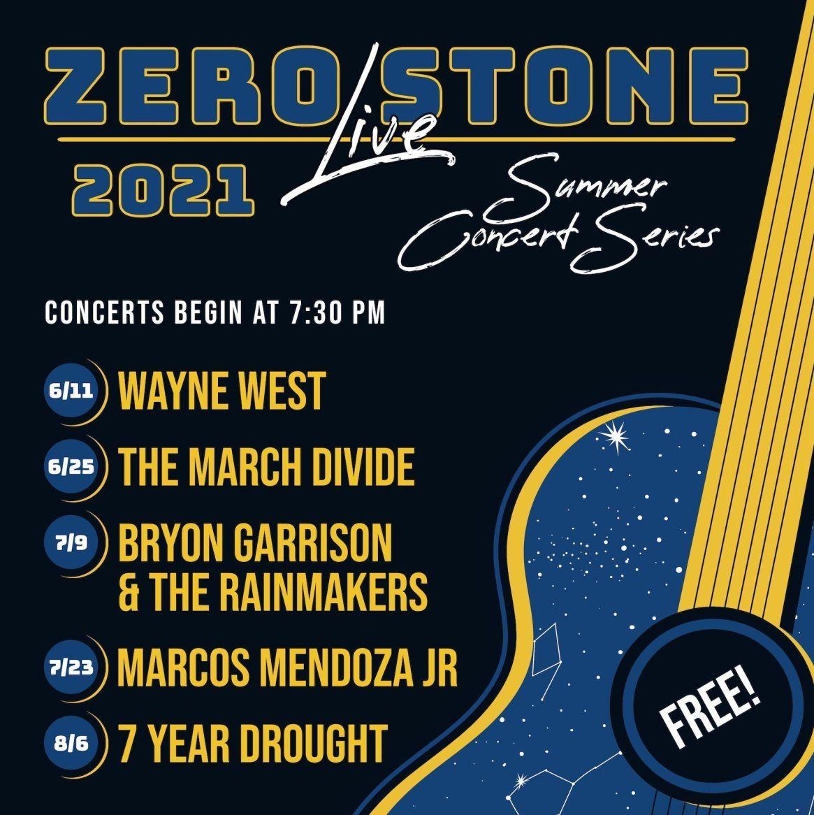 zero stone 2021