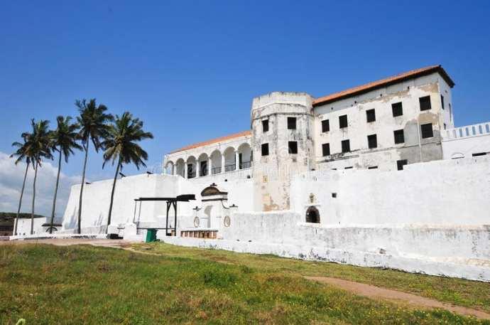 Visit Ghana - Elmina Castle