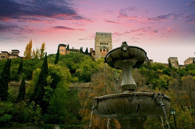 Granada hiddem gems