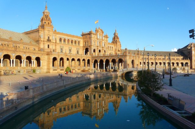 Day trips Granada