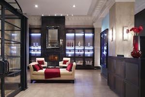 boutique hotel Granada