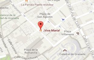 iViva-Maria Granada