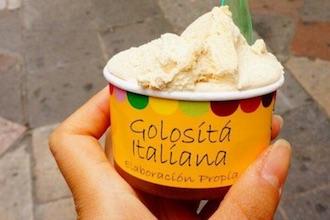 Golosita' Italiana Granada