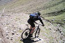 bike Sierra Nevada