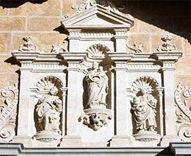 Royal Chapel Granada