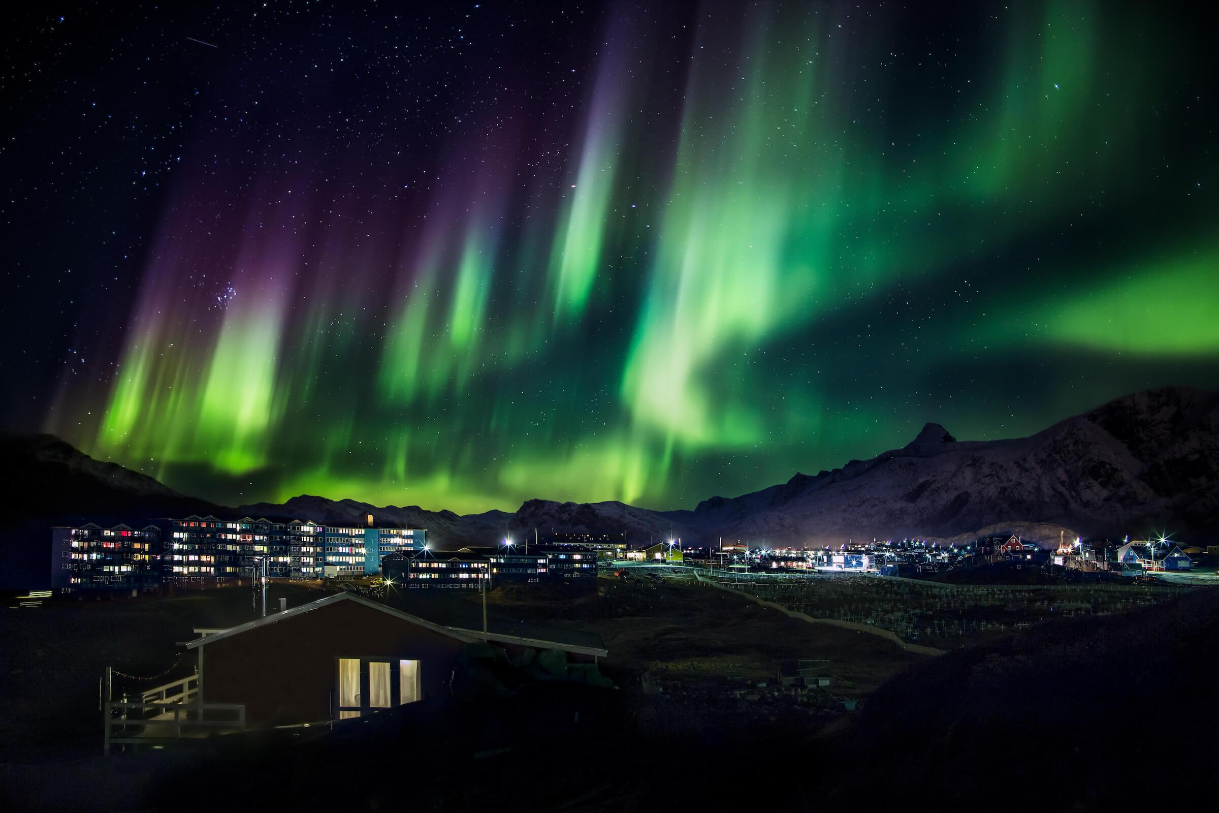 Northern Lights Agency