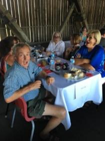 Visit Hartland - Bridge Dinners
