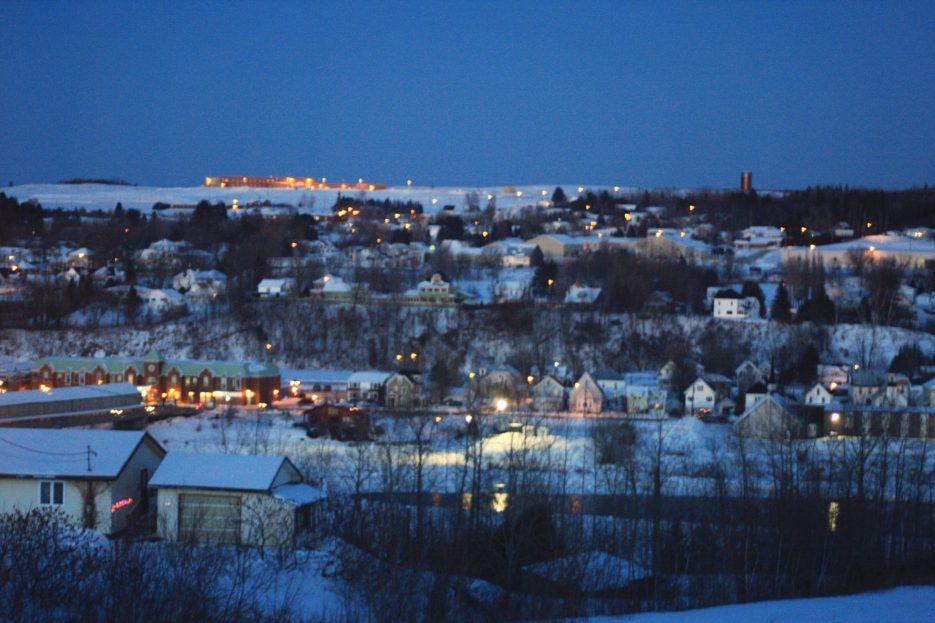 Hartland-NB-historical-photo-night