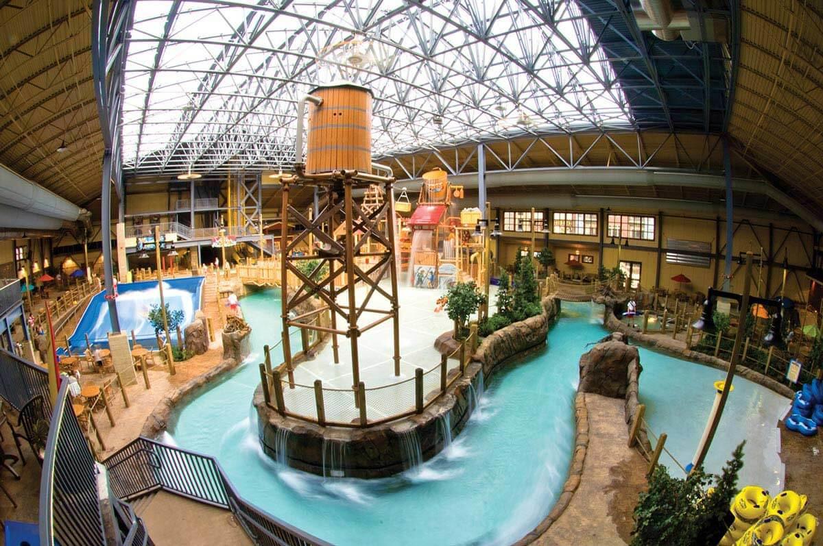 Find Fun At Idaho Theme Parks